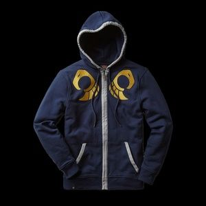Riot Games League of legends hoodie NWOT